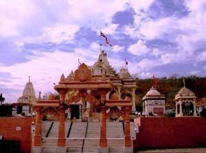 Rukmani Devi Temple