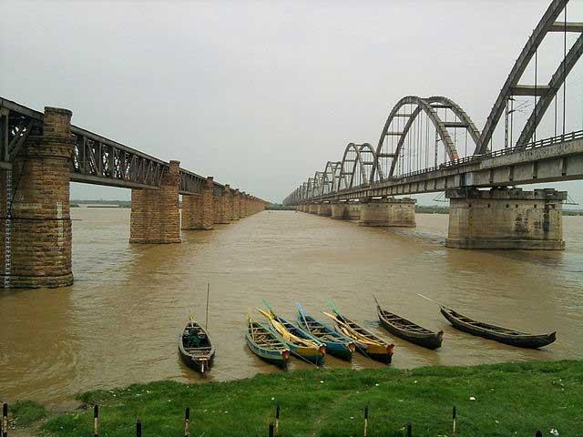 Godavari Boat Travels