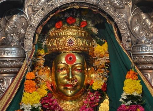 Shri Ekvira Devi Temple