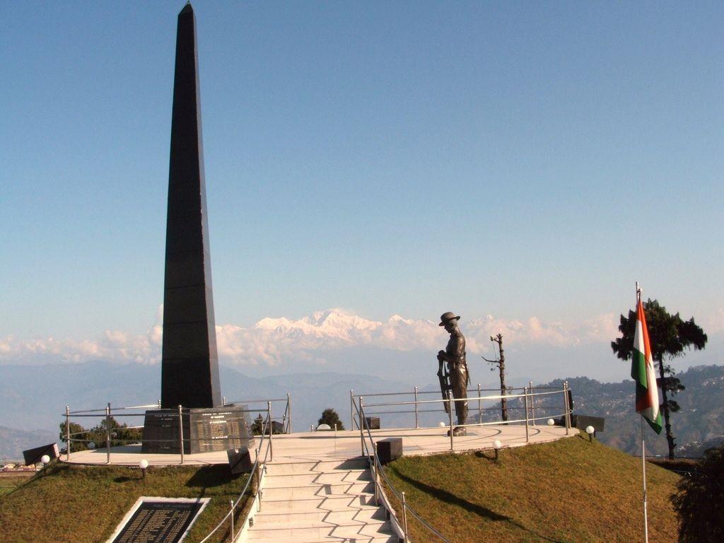 Kalinga War Memorial