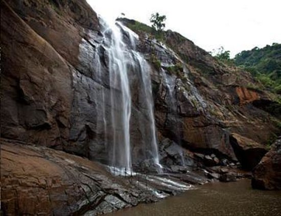 AgayaGangai Water Falls