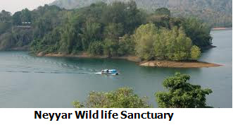 Neyyar-Wild-Life-Sanctuary